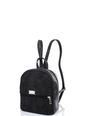 Рюкзак черный | 3895595