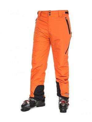 Брюки оранжевые | 3861923