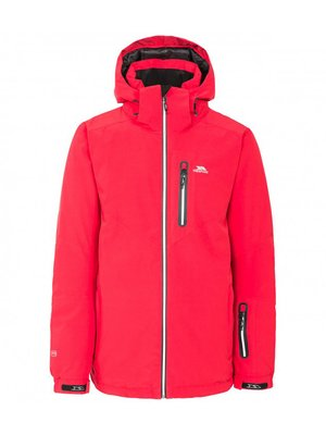 Куртка червона | 3861931