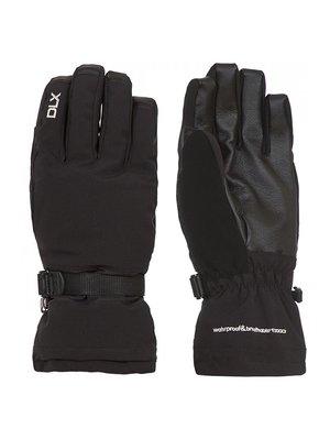 Перчатки черные | 3861934
