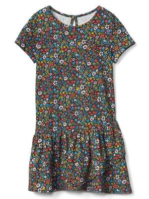 Сукня в квітковий принт | 3897837
