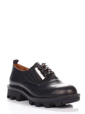 Туфлі чорні | 3556688