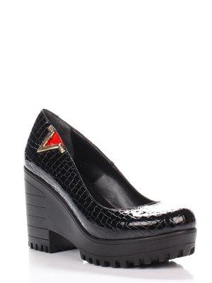 Туфлі чорні | 2177801