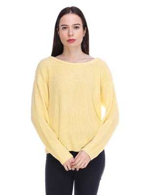 Джемпер желтый | 3897730