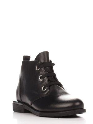 Черевики чорні | 3899400