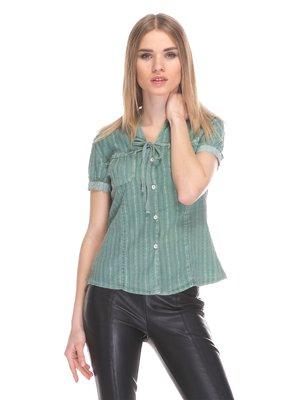 Сорочка зелена | 3044797