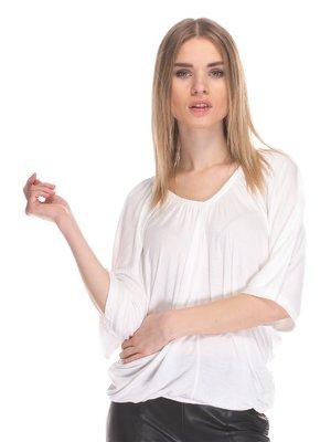 Блуза біла | 3898704