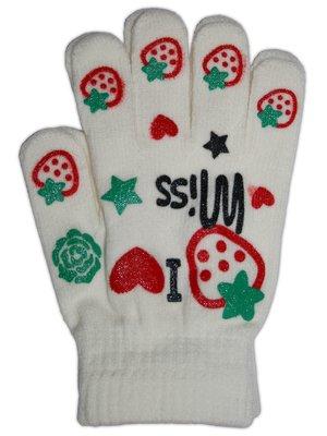 Перчатки белые | 3900142
