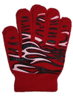 Перчатки красные | 3900148