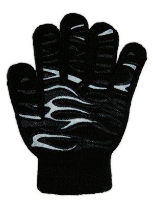 Перчатки черные | 3900151