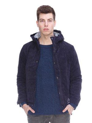 Куртка синяя | 3897729