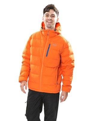 Куртка оранжевая | 3785143