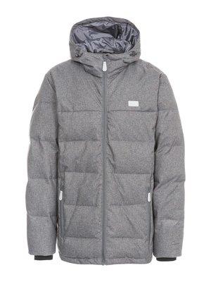 Куртка сіра | 3785145