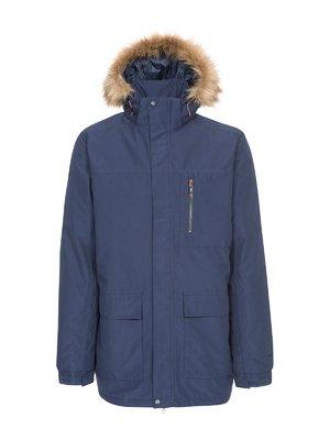 Куртка синяя   3785152