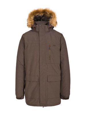 Куртка коричневая   3785153