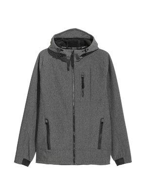 Куртка серая | 3087464