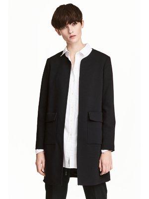 Пальто черное | 3897359