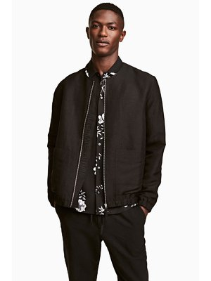 Куртка чорна   3897450
