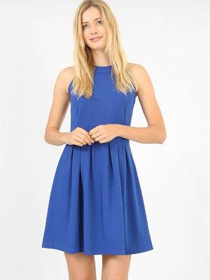 Платье синее | 3902411