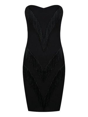 Платье черное | 3902496
