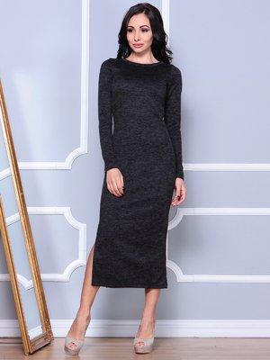 Платье черное | 3904082