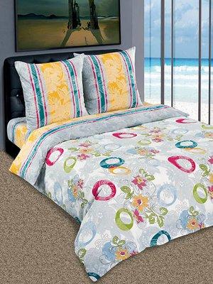 Комплект постельного белья двуспальный | 3900465