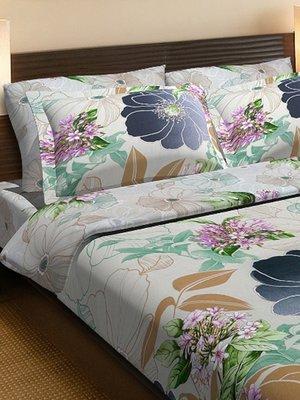 Комплект постельного белья двуспальный (евро) | 3900532