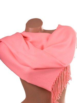 Палантин рожевий | 3903864