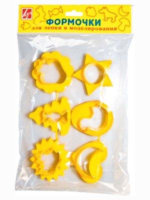 Формочки для ліплення та моделювання №2 | 3906667