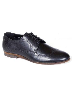 Туфлі чорні | 3906493