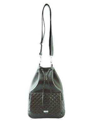 Сумка-рюкзак коричнева | 3901937