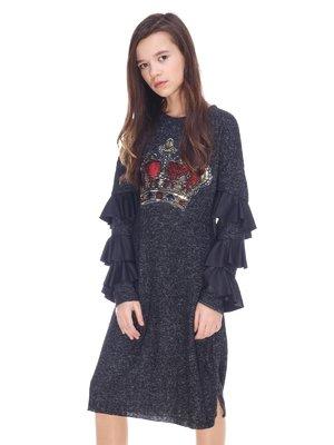Сукня чорна   3863643
