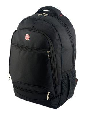 Рюкзак черный | 3909496
