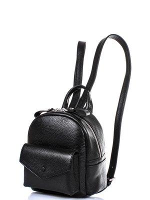 Рюкзак чорний | 3910010