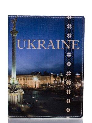 Обкладинка для паспорта | 3910016