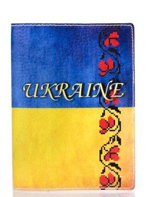 Обкладинка для паспорта | 3910017
