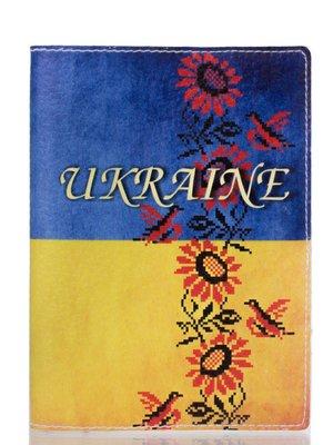 Обложка для паспорта   3910018