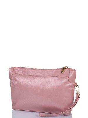 Косметичка світло-рожева | 3910023