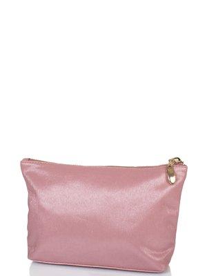 Косметичка світло-рожева | 3910024