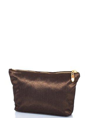 Косметичка коричневая   3910026