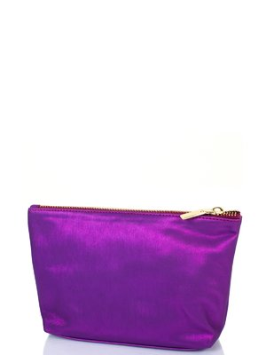Косметичка фіолетова | 3910034