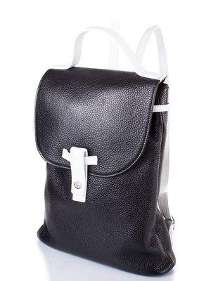 Рюкзак синьо-білий | 3910052