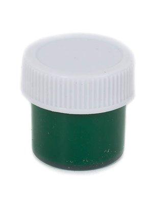 Кожа жидкая — зеленый (17 мл) | 3910631