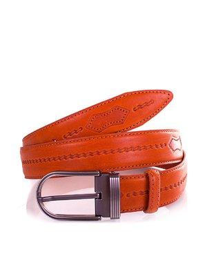 Ремень оранжевый | 3910741