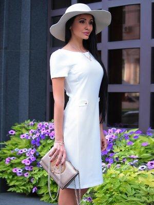 Сукня біла | 3191030