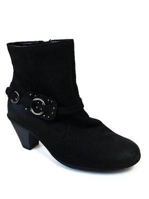 Ботинки черные | 2831019