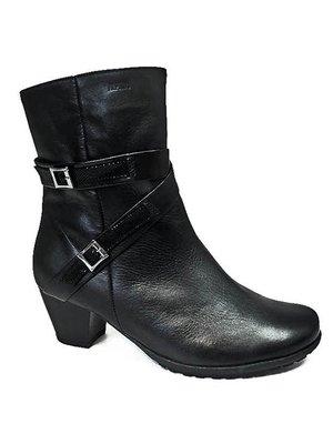 Ботинки черные | 2831022