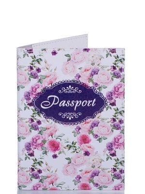 Обкладинка для паспорта | 3912608
