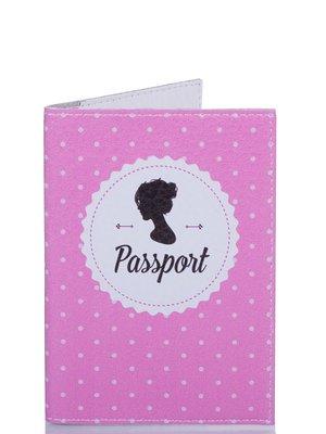Обкладинка для паспорта | 3912609