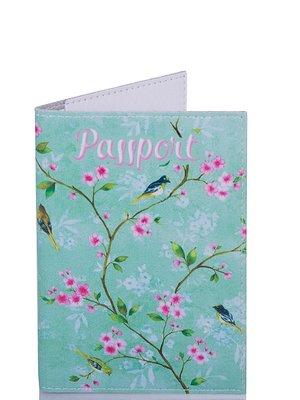 Обложка для паспорта | 3912611